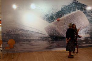 Surf Craft entrance