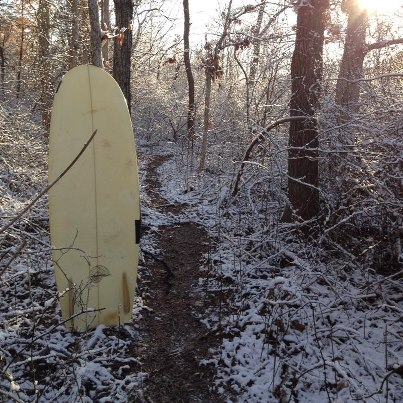 December Snowskates